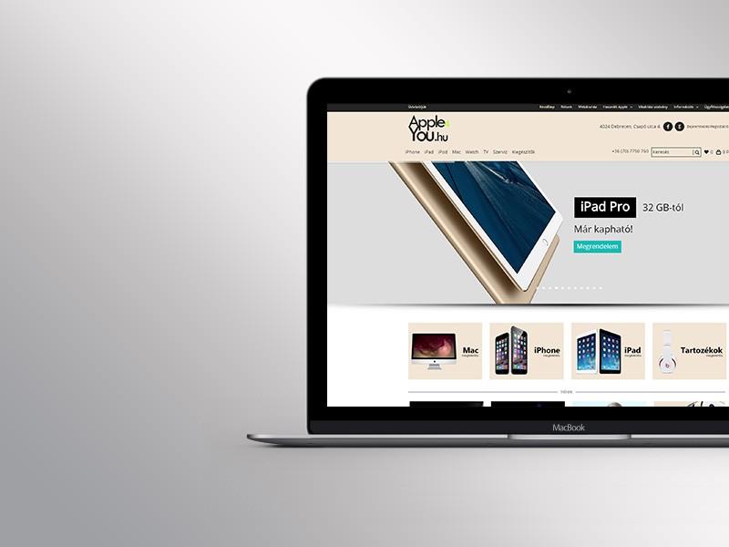 Debrecen weblap készítés
