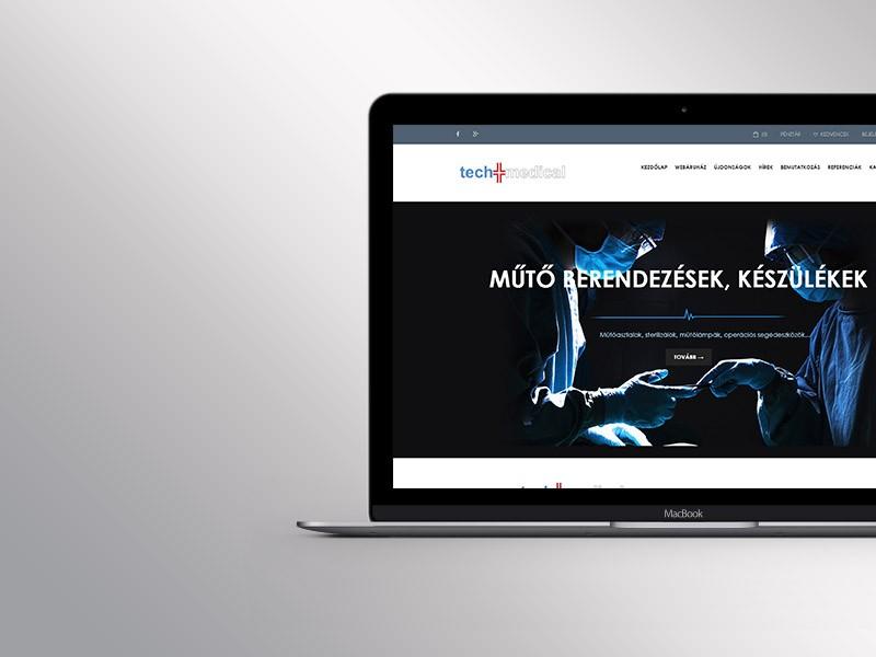 Budaörs weboldal készítők