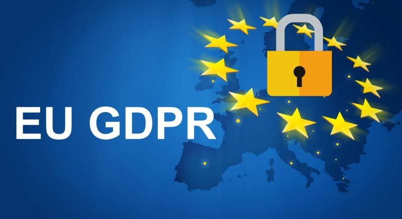 EU GDPR Törvény tartalmi elemei weboldal készítés